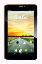Tablet iBall Slide 3G Q7271-IPS20 (Refurbished), Wi-Fi + 3G,Android 4.4