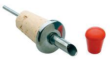 Piazza - Tappo versatore con capsula di chiusura conf. 4 pezzi Pouring cork
