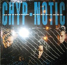 LP NEU + OVP Chyp-Notic  Nothing Compares Euro House Madonna Faithless Haddaway