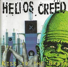 Helios Creed ‎– Kiss To The Brain   New cd   Electronic/Alternative Rock