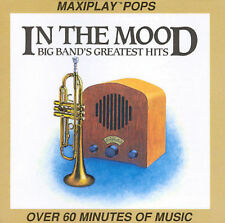In the Mood: Big Band's Greatest Hits 1993 by Newton Wayland; Houston Symphony O