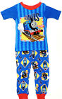 THOMAS THE TANK ENGINE BOYS PYJAMAS PJ's AGE 1 2 3 4 5 YEARS FREE P&P