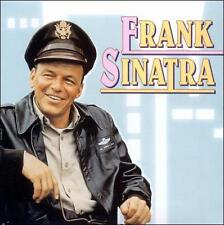FRANK SINATRA CD -Wonderful Music Of - **LIKE NEW** Two In Love, East of The Sun