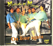 Melody & Music - On Tour again