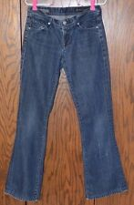 Citizens for Humanity Jerome Dahan Women's Jeans Ingrid 002  Size 27 L 31