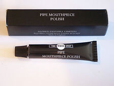 Dunhill 10g Pipe Mouthpiece Polish The White Spot Range