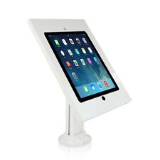 iPAD PRO 12.9'' TAMPER PROOF ANTI-THEFT DISPLAY KIOSK FLOOR STAND TABLET HOLDER