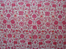 "LIBERTY OF LONDON TANA LAWN FABRIC DESIGN ""Penrose A"" 1.2 METRES X 1.24 METRES"
