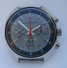 Sturmanskie Vintage USSR Russian Soviet watch Poljot Chronograph 31659 2-88