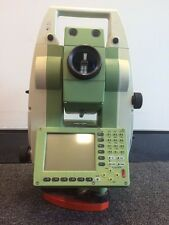 Leica TCRA1203 R300 Total Station - Excellent Condition