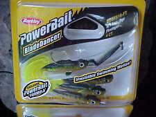 DISCOUNTINUED 5/16oz Berkley PowerBait Blade Dancer BDST516-FT in Firetiger