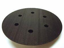 """Porter Cable New 6"""" Hook & Loop Pad # 18001 for 7336 and 7424 Sander Polisher"""