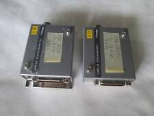 Lot of 2 Mitutoyo Linear Scale ST320 09AAA790
