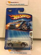 Mitsubishi Eclipse #90 * Zamac * 2004 Hot Wheels * L14