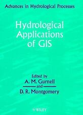 Hydrological Applications of GIS-ExLibrary