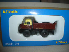 B T Models DA-88 DA88 1/76 OO Scal Ford Trader Tipper British Rail Railways York