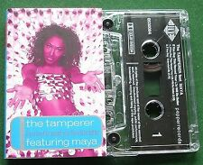 The Tamperer ft Maya If You Buy This Record ... Cassette Tape Single - TESTED