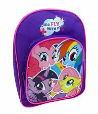Girls - My LIttle Pony school backpack nursery bag