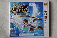 Kid Icarus: Uprising (3DS) 2012 *Like New*