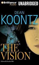 The Vision by Dean Koontz (2014, MP3 CD, Unabridged)