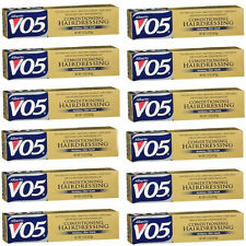 Alberto VO5 Conditioning Hairdressing for Normal/Dry Hair - 1.5 oz (Pack of 12)