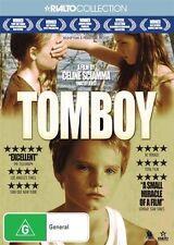 Tomboy (DVD, 2012) Gay Lesbian Interest film
