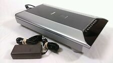 Canon CanoScan 8800F Flatbed Scanner W/ Adapter Tested