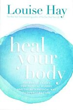 Heal Your Body by Louise Hay NEW