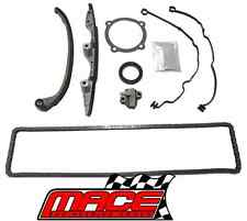 TIMING CHAIN KIT FORD FALCON BA BF FG-X BARRA 240T 245T 270T TURBO 4.0L I6