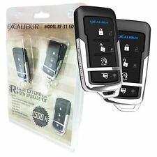 Plug & Play Remote Start & Keyless Entry : Dodge RAM (DIESEL) 2010-2012