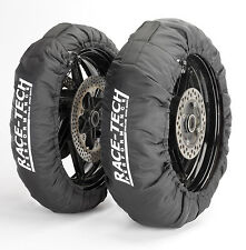 Race-Tech Tyre Warmers £99.96 British Manufacturer