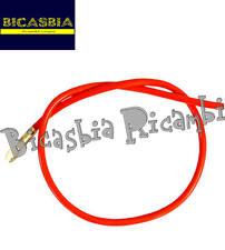 7738 KABEL KERZE ORANGE GABEL VESPA 50 125 PK S XL N V RUSH FL FL2 HP