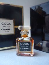 CHANEL COCO 1.5ml PARFUM EXTRACT VINTAGE 1980s NEW MICRO MINIATURE NEAR MINT Co