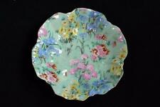 Shelley Melody Round Scaloped Candy or Mint Dish