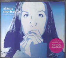 Alanis Morissette-Hands Clean cd maxi single