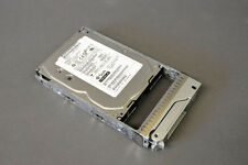 "Rar Sun Hitachi hus1530fc 300gb 3.5"" 15k FC StorageTek caddy 390-0482 6140"