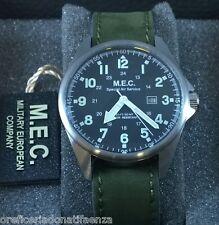 Orologio  M.E.C.  S.A.S  Special Air Service MEC