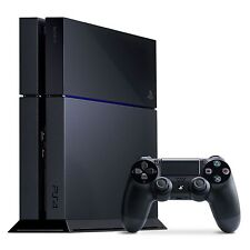Sony CUH-1001A Playstation 4 500 GB Console, Black