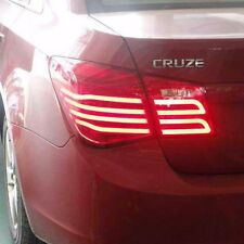 Benz Style V2 LED Tail Lights Rear Lamp Tail Lamps For Chevrolet Cruze 2010~2014