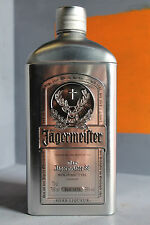 Jagermeister Metal Skin For The Bottle. Ex display.
