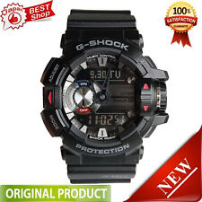 Casio GBA-400-1AJF G-SHOCK NEW! G'MIX Bluetooth iPhone Galaxy JAPAN GBA-400-1A