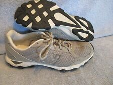 Women's Shoes NEW BALANCE Size 8 1/2 TRAINERS EXC
