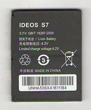LOT OF 5 NEW BATTERY FOR HUAWEI IDEOS S7 TABLET HB5A4P2