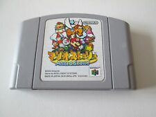 Mario Story Paper Mario for the Nintendo 64 N64  (Japan Import) NTSC-J