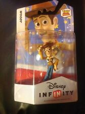 disney infinity toy story figure Woody. brand new un-opened