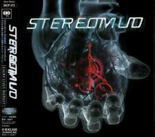 STEREOMUD Every Given Moment +1 JAPAN CD OBI SICP 372 Stuck Mojo Pro-Pain