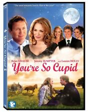 You're So Cupid (2011, DVD NIEUW)