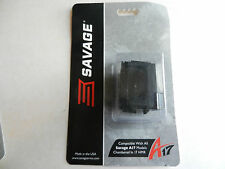 Savage A17 Factory Magazine;  Holds 10 Rounds of 17HMR;  90022