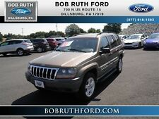 Jeep : Grand Cherokee Laredo