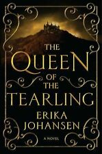 NEW The Queen of the Tearling Series Book 1 by Erika Johansen (2014, Hardcover)
